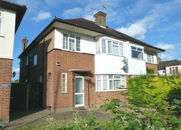 Thumbnail 1 bed maisonette for sale in The Ridgeway, North Harrow, Harrow, Middlesex