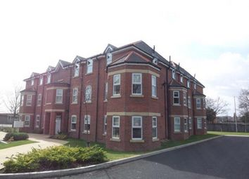 Thumbnail 2 bed flat to rent in The Ridings, Prenton