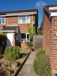 Thumbnail 2 bed end terrace house for sale in Stanhope Close, Snape