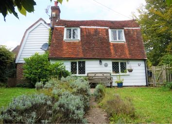 Thumbnail 3 bed detached house for sale in Hastings Road, Northiam