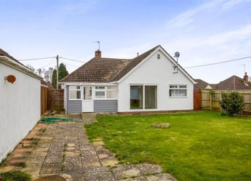 Thumbnail 3 bed bungalow to rent in Hampton Drive, Ringwood