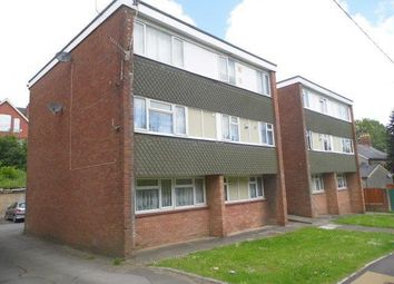 Thumbnail 2 bed flat to rent in Viaduct Court, Lower Cwm, Pontypool