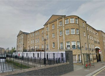 Thumbnail 2 bed flat to rent in Edward Square Rotherhithe Street, Rotherhithe