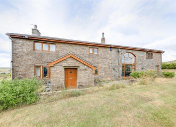 Thumbnail 4 bed barn conversion for sale in Coal Pit Lane, Waterfoot, Rossendale