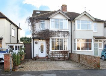 Thumbnail 3 bed semi-detached house for sale in Northampton Road, Ox4, New Hinksey