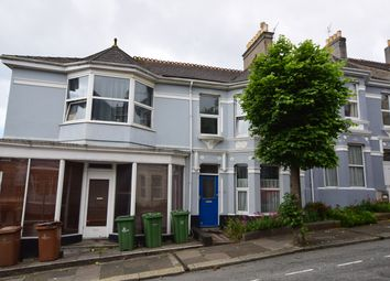 Thumbnail 8 bed end terrace house for sale in Seymour Avenue, St Judes, Plymouth, Devon