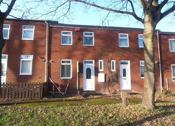 Thumbnail 3 bed semi-detached house to rent in Coxlodge Terrace, Gosforth, Newcastle Upon Tyne