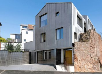 Thumbnail 4 bed semi-detached house for sale in Bedford Street, Princesshay Square, Exeter