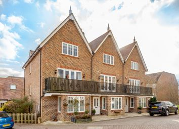 Thumbnail 4 bed semi-detached house for sale in Updown Hill, Haywards Heath