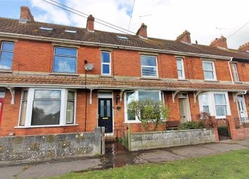 Thumbnail 3 bed terraced house for sale in Park Terrace, Chard