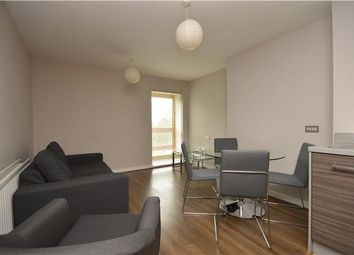 Thumbnail 1 bed flat to rent in Horizon, Broad Weir, Bristol