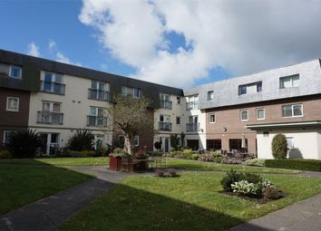 Thumbnail 1 bed flat for sale in Willow Court, Clyne Common, Swansea