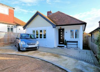 3 bed detached bungalow for sale in Orchard Close, Tankerton, Whitstable CT5