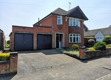 Thumbnail 3 bed detached house for sale in Station Road, Birstall