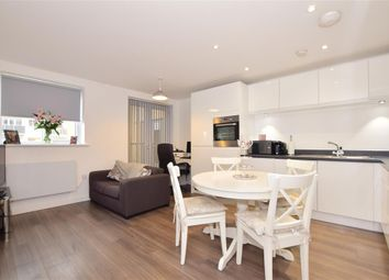 2 bed flat for sale in Golden Jubilee Way, Wickford, Essex SS12