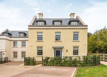 Austin Drive, Winchester Village, Winchester SO22. 5 bed detached house