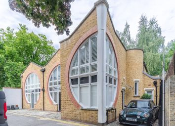 Thumbnail 2 bed property for sale in Lonsdale Place, Islington