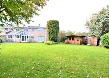 Thumbnail 4 bed detached house for sale in Woodland Green, Upton St. Leonards, Gloucester