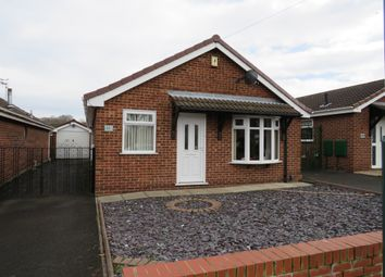 Thumbnail 3 bed detached bungalow for sale in St. Albans Road, Bulwell, Nottingham