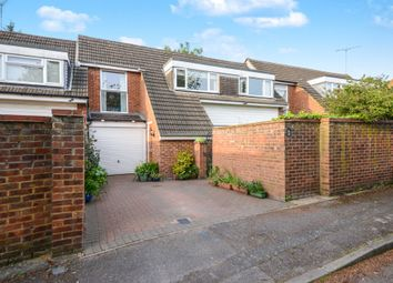 Thumbnail 3 bedroom link-detached house for sale in Ribbledale, London Colney, St. Albans
