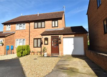 Thumbnail 3 bed semi-detached house for sale in Coppice Way, Droitwich Spa, Worcestershire