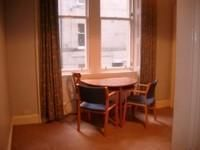 Thumbnail 3 bedroom flat to rent in Buccleuch Terrace Sixonefthree, Edinburgh