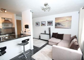 Thumbnail 1 bedroom flat for sale in Swallow Close, Greenhithe, Kent