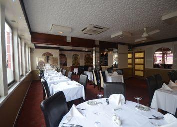 Restaurant/cafe to let in Cranbrook Road, Ilford IG2