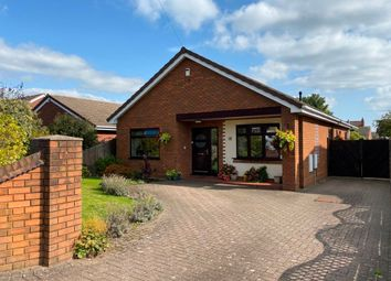 Thumbnail 3 bed detached bungalow for sale in Water Street, Chase Terrace, Burntwood