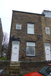 Thumbnail 4 bed end terrace house for sale in Raven Street, Keighley