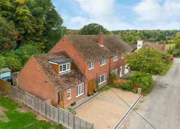 Thumbnail 4 bed semi-detached house for sale in Cherry Tree Lane, Lee Common, Great Missenden, Buckinghamshire