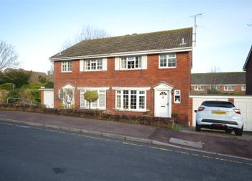 Thumbnail Semi-detached house for sale in St. Vincents Place, Eastbourne