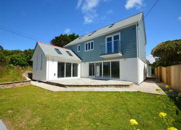 Thumbnail 6 bedroom detached house for sale in Melbury, Chapel Porth, Cornwall