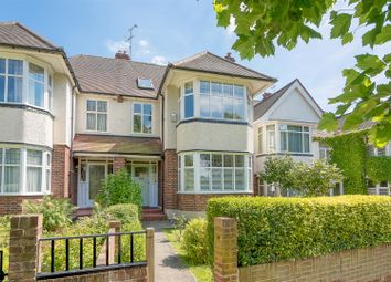 Thumbnail 4 bed semi-detached house to rent in Magdalen Road, London