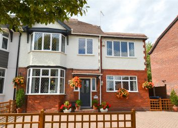 Thumbnail 4 bed semi-detached house for sale in Woodthorpe Road, Birmingham, West Midlands