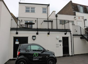 Thumbnail 2 bedroom flat to rent in Taverners Way, Hoddesdon