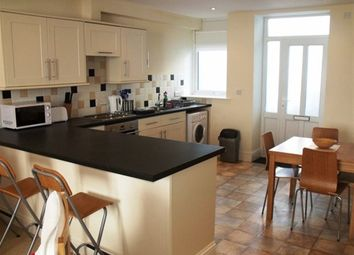 Thumbnail 3 bed flat to rent in Flat 1 Barley Mow, 81 The Ellers, Ulverston