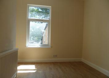 1 bed flat to rent in Vansittart Road, London E7