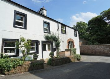Thumbnail 4 bed semi-detached house for sale in Kirkoswald, Penrith