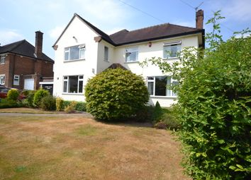 Thumbnail 4 bed detached house for sale in Sutherland Drive, Newcastle-Under-Lyme