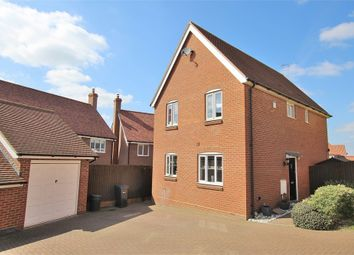 Thumbnail 4 bed detached house for sale in Mill Park Drive, Braintree, Essex