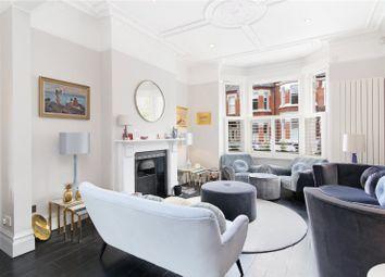 Thumbnail 4 bed property to rent in Kelmscott Road, London
