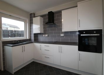 Thumbnail 3 bed terraced house for sale in Cornelia Street, Motherwell, North Lanarkshire