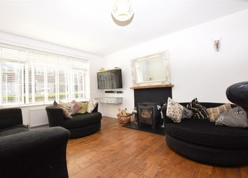 Thumbnail 2 bedroom flat for sale in Mayfield Way, Bexhill-On-Sea, East Sussex