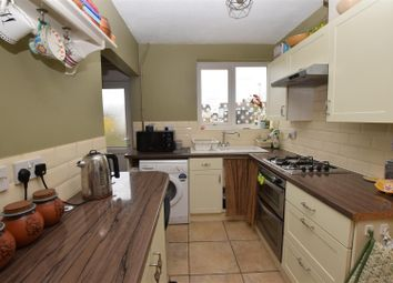 Thumbnail 3 bed semi-detached house for sale in Birkbeck Close, Norwich