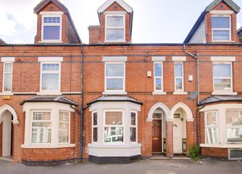 Thumbnail 3 bed terraced house for sale in Birrell Road, Forest Fields, Nottinghamshire