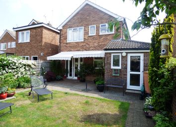 Thumbnail 3 bed detached house for sale in Millers Lane, Stanstead Abbotts, Ware