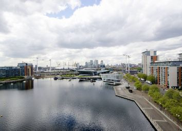 Thumbnail 1 bed flat to rent in Coral Apartments, Royal Docks
