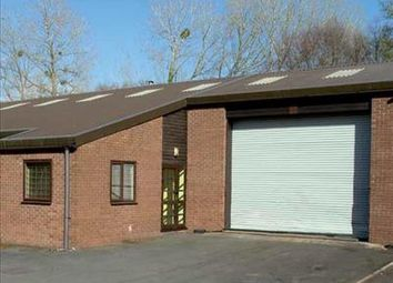Thumbnail Light industrial to let in Long Meadow Industrial Estate, Ewyas Harold, Herefordshire