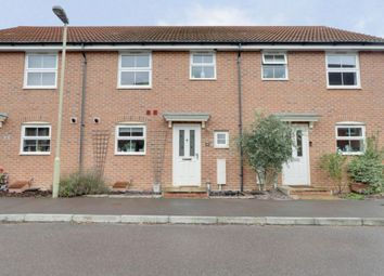 Hills Way, Bramley, Tadley RG26. 3 bed terraced house for sale